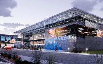 Port San Antonio Strengthening America's Standing as World's Innovation Leader