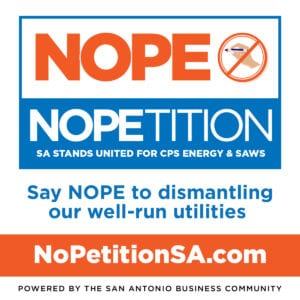 NOPE Campaign