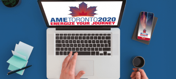 Energizing Your Lean Journey at AME's Toronto International Conference