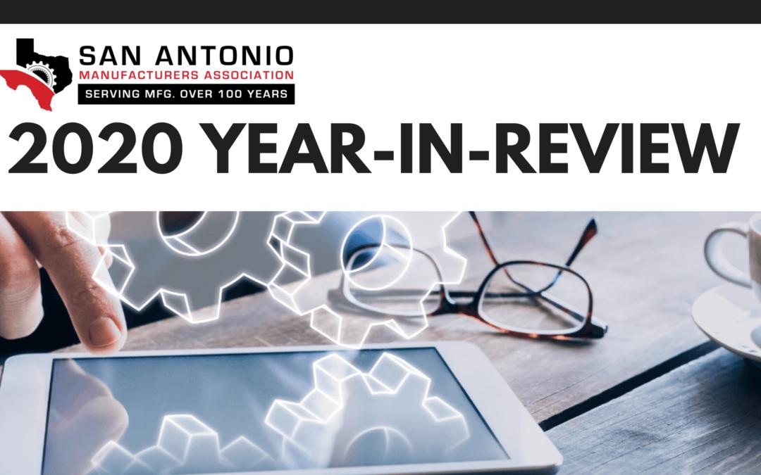 SAMA | A Look at 2020
