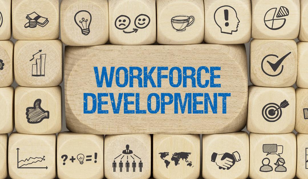 Workforce Development in San Antonio